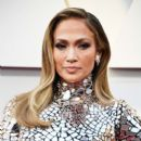 Jennifer Lopez At The 91st Annual Academy Awards - Arrivals
