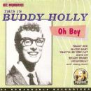 Oh Boy, This Is Buddy Holly