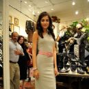 Camilla Belle - Ralph Lauren Celebration 9/10/09