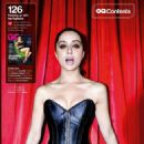 Shraddha Kapoor - GQ Magazine Pictorial [India] (July 2014) - 454 x 607
