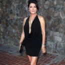 Marina Sirtis - 2012 Saturn Awards 7/26/2012