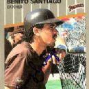 Benito Santiago