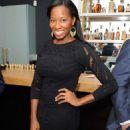 Jamelia Professor Jonathan Shalits Obe Party In London