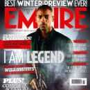 Will Smith - Empire Magazine [United Kingdom] (October 2007)