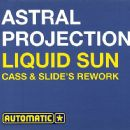 Astral Projection Album - Liquid Sun