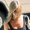 Jennifer Aniston - Beverly Hills Candids, 30.07.2008.