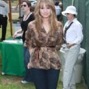 Debby Ryan - A Time For Heroes Celebrity Picnic In LA June 13 2010