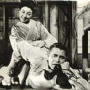 Machiko Kyô - 356 x 277