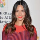 Olivia Munn – Elizabeth Glaser Pediatric Aids Foundation's 30th Anniversary 'A Time For Heroes' Festival in LA