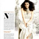 Laura Pausini Vanity Fair Italy November 2011