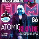 Atomic Blonde - 454 x 614