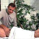 Kim Basinger and Sean Connery