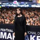Monica Bellucci – Pictured at Asterix & Obelix: Mission Cleopatra Screening – Marrakech IFF 2018 - 454 x 289