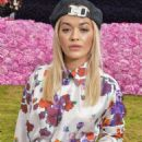 Rita Ora – Dior Homme Show SS 2019 at Paris Fashion Week