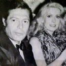 Catherine Deneuve and Marcello Mastroianni - 454 x 269