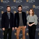 Emma Stone – 'The Favourite' BAFTA Screening in NYC - 454 x 603