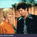 Shelley Long and Gary Cole