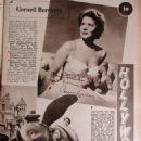 Cornell Borchers - Funk und Film Magazine Pictorial [Austria] (6 April 1957) - 454 x 605