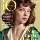 Unknown - Io Donna Magazine Cover [Italy] (22 February 2020)