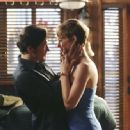 Nick Wechsler and Karine Vanasse