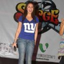 Esha Deol at College Festival Photos