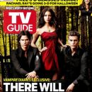Nina Dobrev - TV Guide Magazine [United States] (25 October 2010)