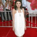 Selena Gomez - High School Musical 3 LA Premiere, 2008-10-16