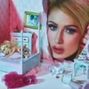 Paris Hilton Odda Magazine 2015