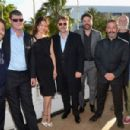 'The Water Diviner' Presentation at Cannes (May 15, 2014) - 454 x 301