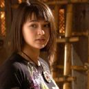 British actresses of Chinese descent