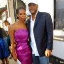 Tasha Smith and Tyler Perry - 400 x 597