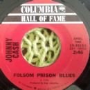 Folsom Prison Blues / Daddy Sang Bass
