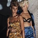 Joan Smalls & Karlie Kloss for W Magazine November 2014