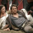Craig Horner and Bridget Regan - 454 x 255