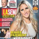 Mahée Paiement - 454 x 610