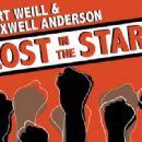 LOST IN THE STARS Original 1949 Broadway Musical - 454 x 319