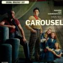 Carousel (musical) 1945 Original Broadway Cast -Included Are Photos From Other Productions Of This Title - 454 x 451