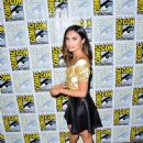 Louriza Tronco – 'The Order' Photocall at Comic Con San Diego 2019 - 454 x 605