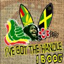 J-Boog - I've Got the Handle