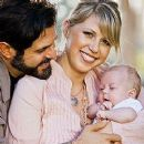 Jodie Sweetin and Shaun Holguin