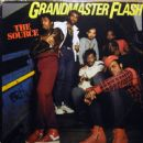 Grandmaster Flash - The Source