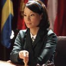 Lucy Liu in Columbia's Charlie's Angels: Full Throttle - 2003