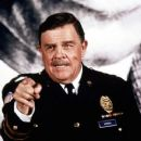 Batman - Pat Hingle
