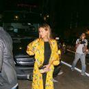 Cash Warren and Jessica Alba are seen in Los Angeles, California (August 16, 2017) - 450 x 600
