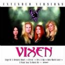 Extended Versions - Vixen - Vixen