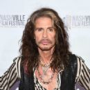 Steven Tyler attends the 49th Annual Nashville Film Festival - 'Steven Tyler: Out On A Limb' World Premiere on May 10, 2018 in Nashville, Tennessee - 454 x 523