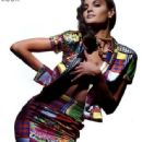 Claudia Mason - Atelier Versace S/S 1991 - 444 x 824