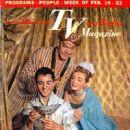 Aladdin 1959 Television  Musicals