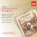 James Levine - Verdi: Giovanna D'Arco