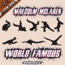 Malcolm McLaren - World Famous